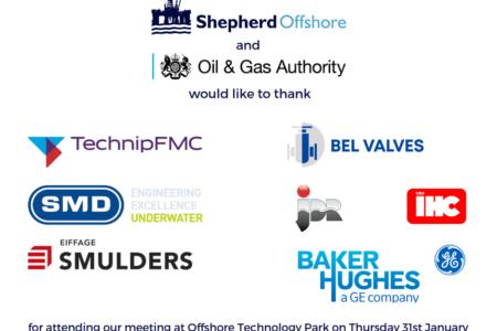 News | Shepherd Offshore